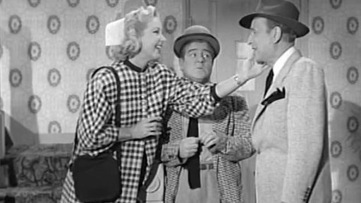 The Abbott And Costello
